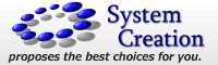 System Creation Co.,Ltd.